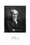 George Byng Giclee Print by George Hayter