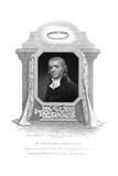 William Lord Grenville Giclee Print by John Hoppner