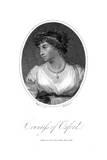 Jane Countess Oxford Giclee Print by John Hoppner