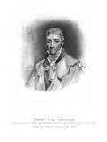 First Marquess Grosvenor Giclee Print by John Hoppner