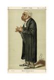 John Humffreys Parry Lámina giclée por Leslie Ward