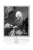 Thomas Wilson Giclee Print by Joseph Wright