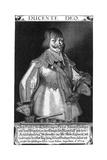 Johann Georg Winckel Giclee Print by Lucas Kilian