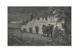 Folklore, Lubins Giclee Print by Maurice Sand