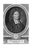 John Scott, Churchman Giclée-tryk af R White