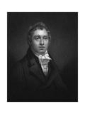 David Brewster (Young) Giclee-trykk av Sir Henry Raeburn