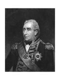 John Thomas Duckworth Giclee Print by Sir William Beechey