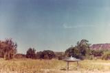 UFOs, New Mexico, Villa Fotografie-Druck von Paul Villa