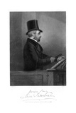 Richard Tattersall Jnr Giclee Print by Robert Dighton