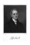John Pye Smith Giclee Print by Thomas Phillips