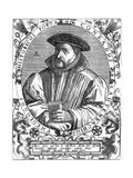 Conrad Lautenbach Reproduction procédé giclée par Theodor De Brij