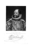 Augustus Fred. Duke Sussex 5 Giclee Print by Thomas Phillips