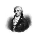 Charles Dibdin (Elder) Giclee Print by Thomas Phillips