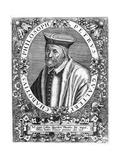 Pierre Gaultier-Chabat Reproduction procédé giclée par Theodor De Brij