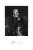 3rd Earl of Egremont Giclee Print by Thomas Phillips