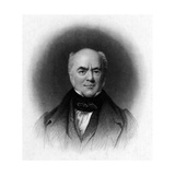Francis Baily Giclee Print by Thomas Phillips