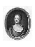Elizabeth Rowe Giclee Print by Thomas Kitchin