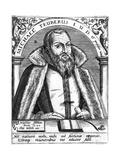 Michael Teuber Reproduction procédé giclée par Theodor De Brij