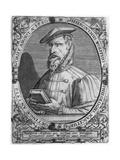 Hieronymus Wolf Reproduction procédé giclée par Theodor De Brij