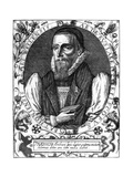 Arthur Lake, Bishop Reproduction procédé giclée par Theodor De Brij