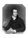 Sir Robert Fitzwygram Giclee Print by Thomas Phillips