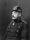 Graf Von Roon Photographic Print by W Holl