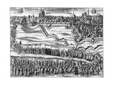Germany Augsburg Giclee Print by Wolfgang Kilian