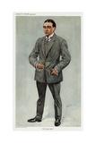 Ernest Shackleton Giclée-tryk