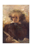 Beethoven, Levy-Dhurmer Giclee Print
