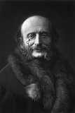 Jacques Offenbach Photographic Print