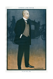 Sir John Knill Giclee Print by Alick P.f. Ritchie