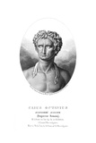 Augustus Giclee Print by Ambroise Tardieu