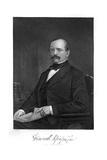 Bismarck Giclée-vedos tekijänä Alonzo Chappel