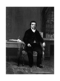John Jacob Astor Giclée-vedos tekijänä Alonzo Chappel