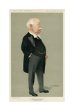 Charles Wright Macara Giclee Print by Alick P.f. Ritchie