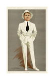 Robert Loraine, VF 1912 Giclee Print by Alick P.f. Ritchie
