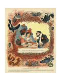 WWI Giclee Print by A. Robida