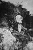 Rimbaud at Harrar Photographic Print by Arthur Rimbaud