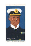 Admiral of the Fleet - Earl Jellicoe Giclee Print by Alick P.f. Ritchie