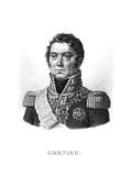 Paul Comte Grenier Giclee Print by Ambroise Tardieu