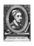 Rolando Marchelli Giclee Print by Ambroise Tardieu