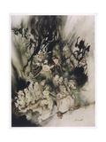 Trolls of Peer Gynt Giclee Print by Arthur Rackham