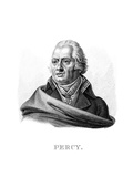 Pierre Francois Percy Giclee Print by Ambroise Tardieu
