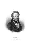 Henri Comte de Rigny Giclee Print by Ambroise Tardieu