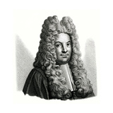 Francois Pierre Gillet Giclee Print by Ambroise Tardieu