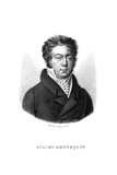 Antoine Hennequin Giclee Print by Ambroise Tardieu