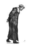 Antoine Court Giclee Print by Arthur Boyd Houghton