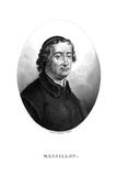 Jean-Baptiste Massillon Giclee Print by Ambroise Tardieu
