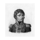 Charles Vcte. Preval Giclee Print by Ambroise Tardieu