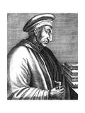Cosimo de Medici Giclee Print by Andre Thevet